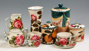 Robert Heron Wemyss Ware Collection